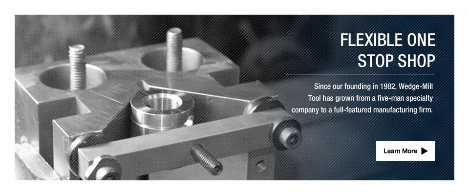 CNC Machining Michigan - Cutting, Milling, Metal Manufacturing