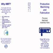 Wedge-Mill Tool Inc Brochures and Other Documentation - assembly_brochure