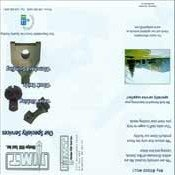 Wedge-Mill Tool Inc Brochures and Other Documentation - specialty_service_flier